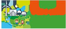 Planète et Energies® Logo